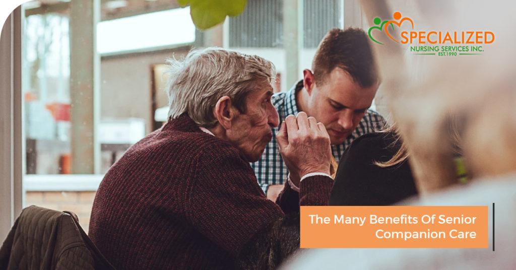 The-Many-Benefits-Of-Senior-Companion-Care-