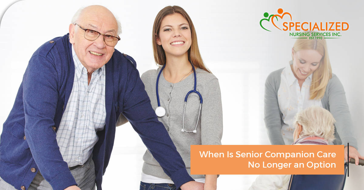 What is Home Care in Miami Broward