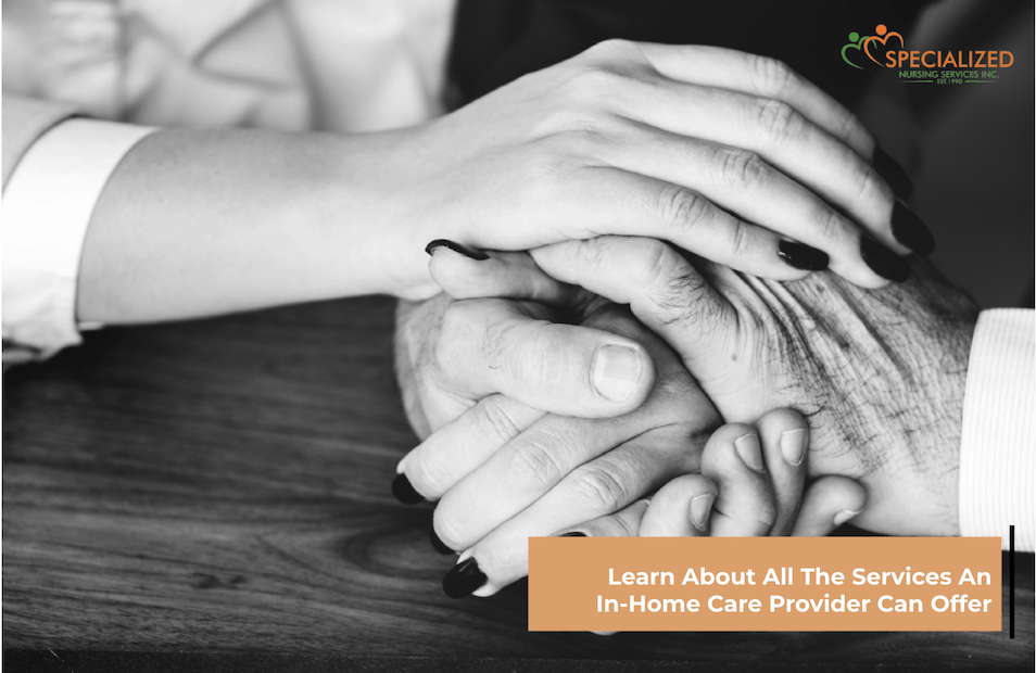24-Hour Home Care in Miami AND BROWARD Counties in Florida