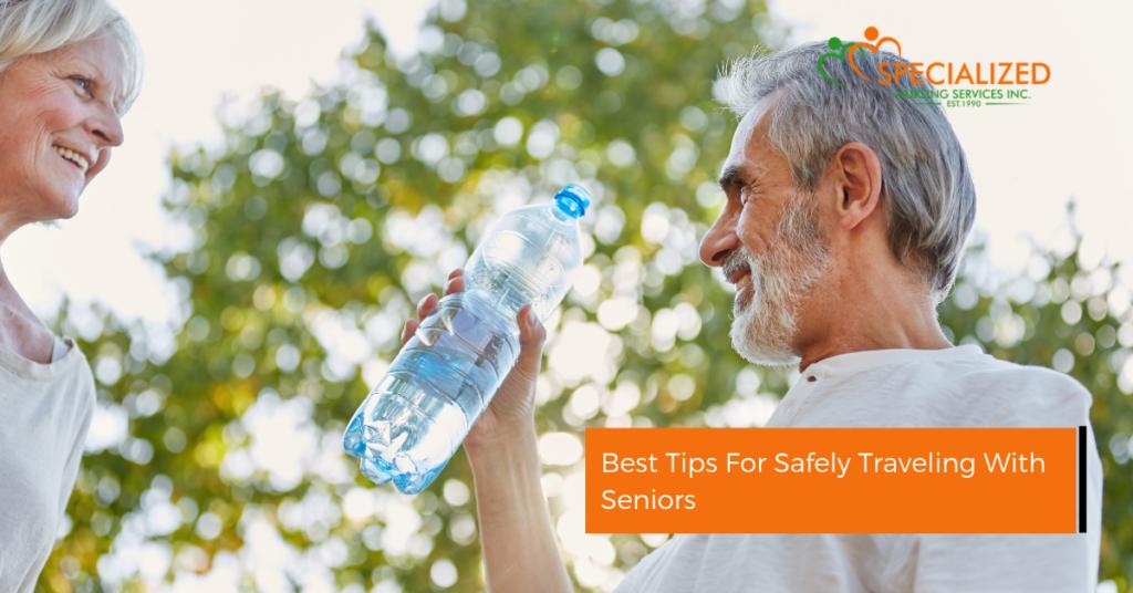 safe travel for senior citizens