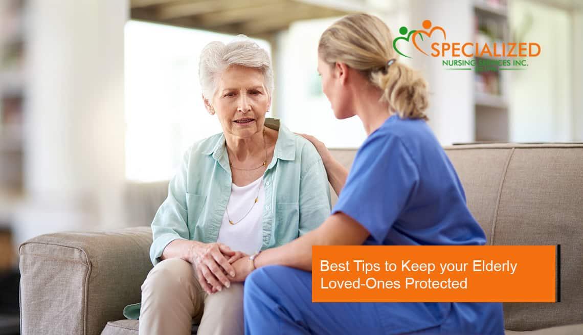 Home Care Articles for Seniors in Miami Broward