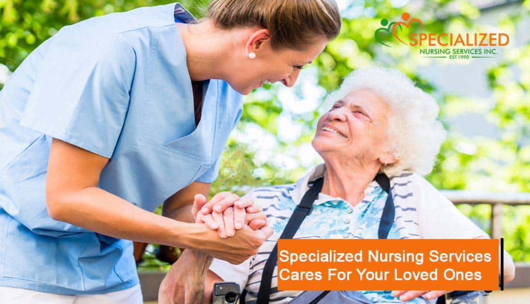 Top In-Home Care Nursing Services at Home Miami