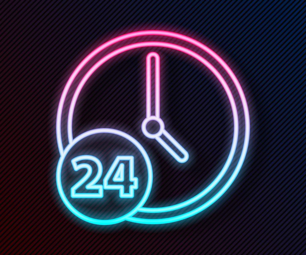 24-Hour Home Care Miami